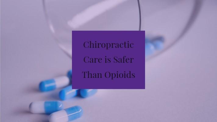 Safer Than Opioids